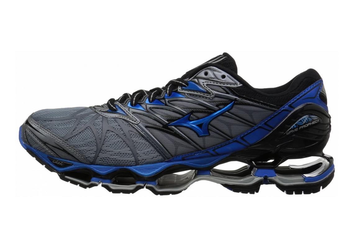 Mizuno Wave Prophecy 7 Blue