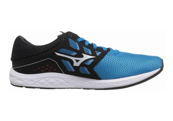Mizuno Wave Sonic Blue Jewel/Black