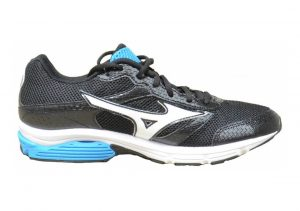 Mizuno Wave Impetus 3 Black