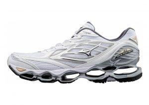 Mizuno Wave Prophecy 6 Silver