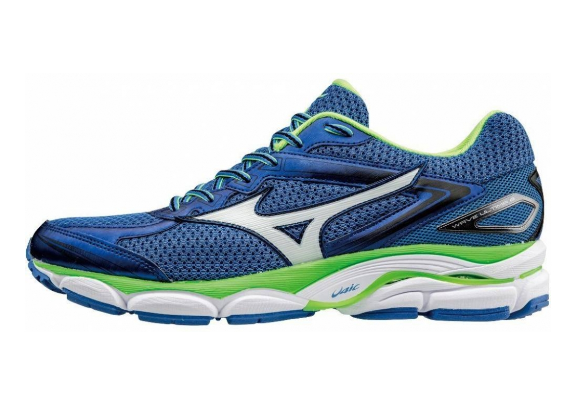 Mizuno Wave Ultima 8 AZUL
