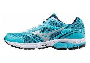 Mizuno Wave Impetus 3 Blue