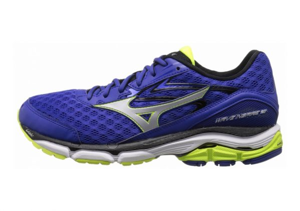 Mizuno Wave Inspire 12 Blue