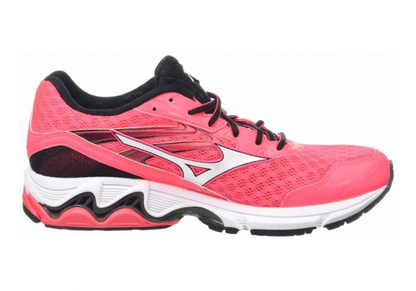 Mizuno Wave Inspire 12 pink