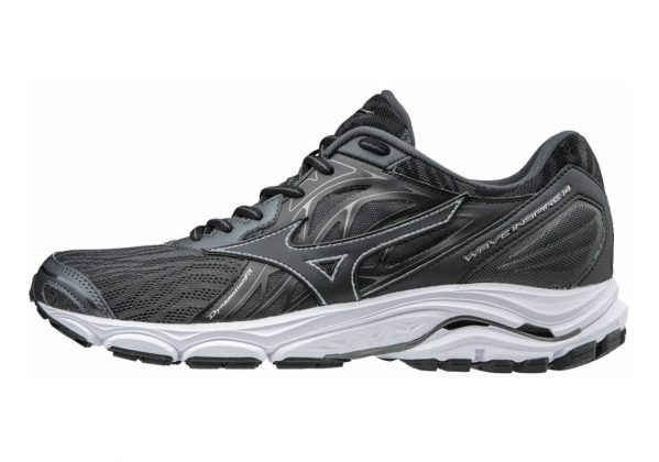 Mizuno Wave Inspire 14 (09) DARK SHADOW/BLACK/M.S