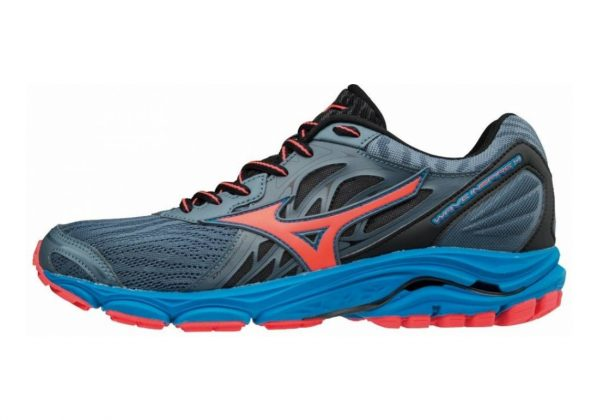 Mizuno Wave Inspire 14 Blue