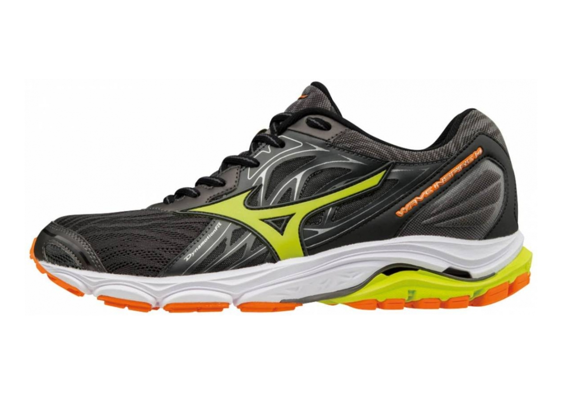 Mizuno Wave Inspire 14 Grey
