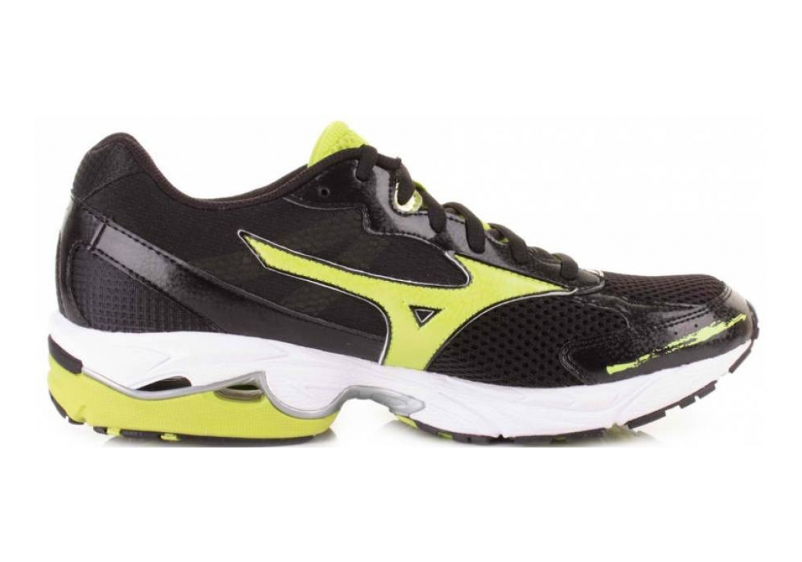 Mizuno Wave Legend 2 Black