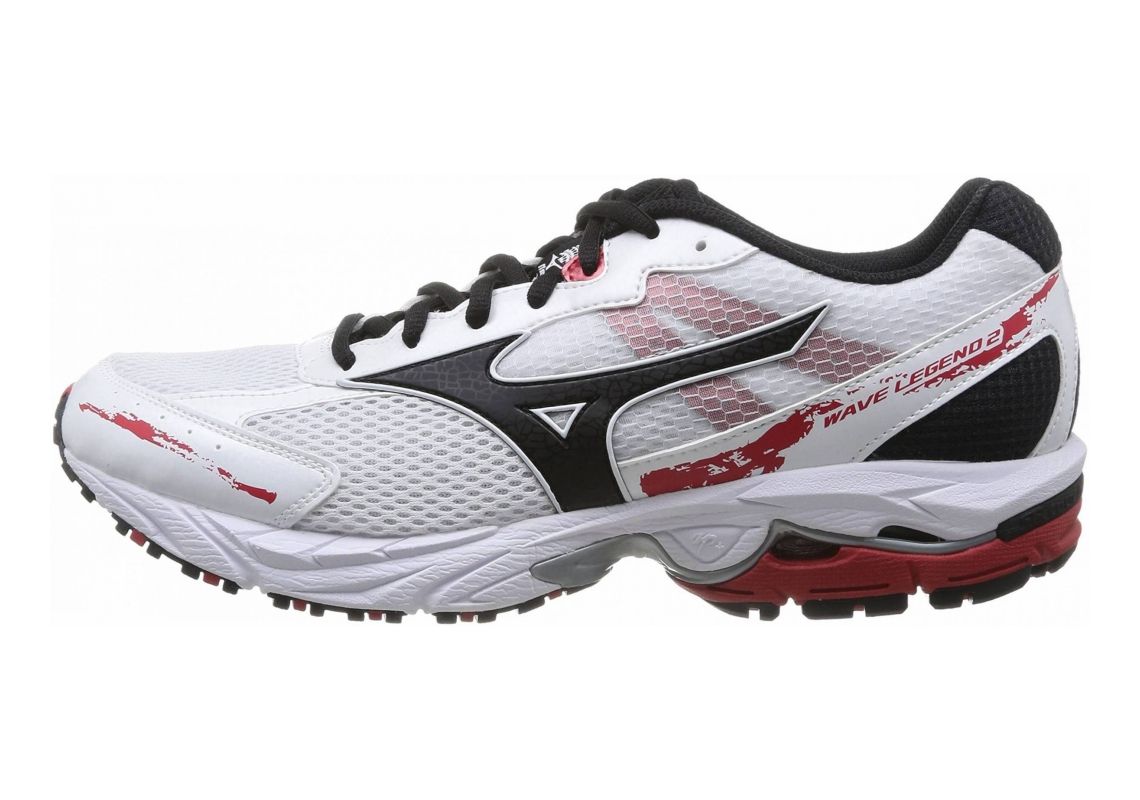 Mizuno Wave Legend 2 White