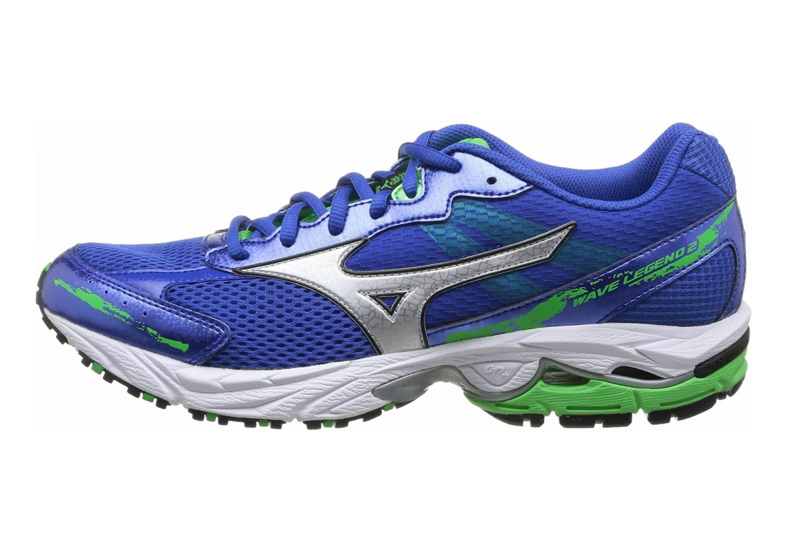 Mizuno Wave Legend 2 Blue