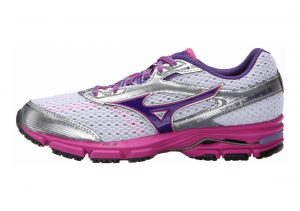 Mizuno Wave Legend 3 Purple