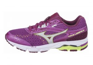 Mizuno Wave Legend 3 Pink