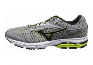 Mizuno Wave Legend 3 Grey