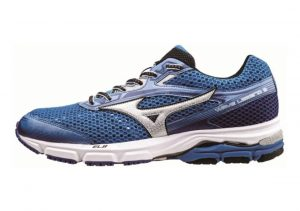 Mizuno Wave Legend 3 Azul - Azul