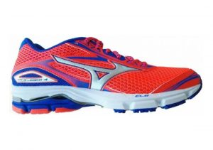 Mizuno Wave Legend 4 Red