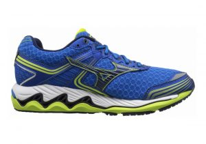 Mizuno Wave Paradox 2 Electricbluelemonade/Dressblues/Lime Punch