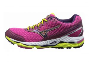 Mizuno Wave Paradox 2 Violett (Purple/Purple/Bolt 68)