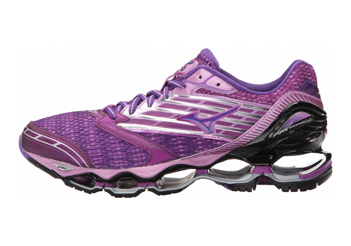 Mizuno Wave Prophecy 5 Purple