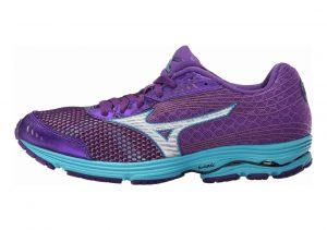 Mizuno Wave Sayonara 3 Purple