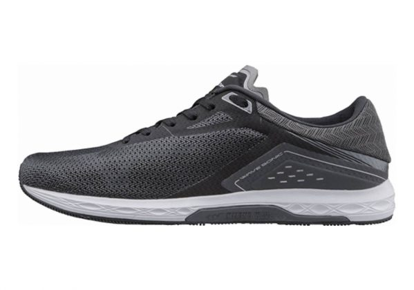 Mizuno Wave Sonic Grey