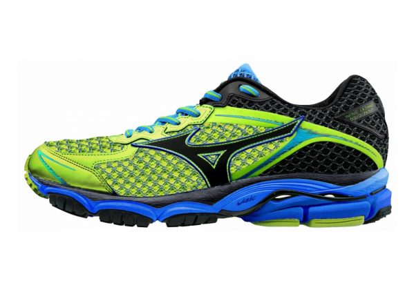 Mizuno Wave Ultima 7 Green