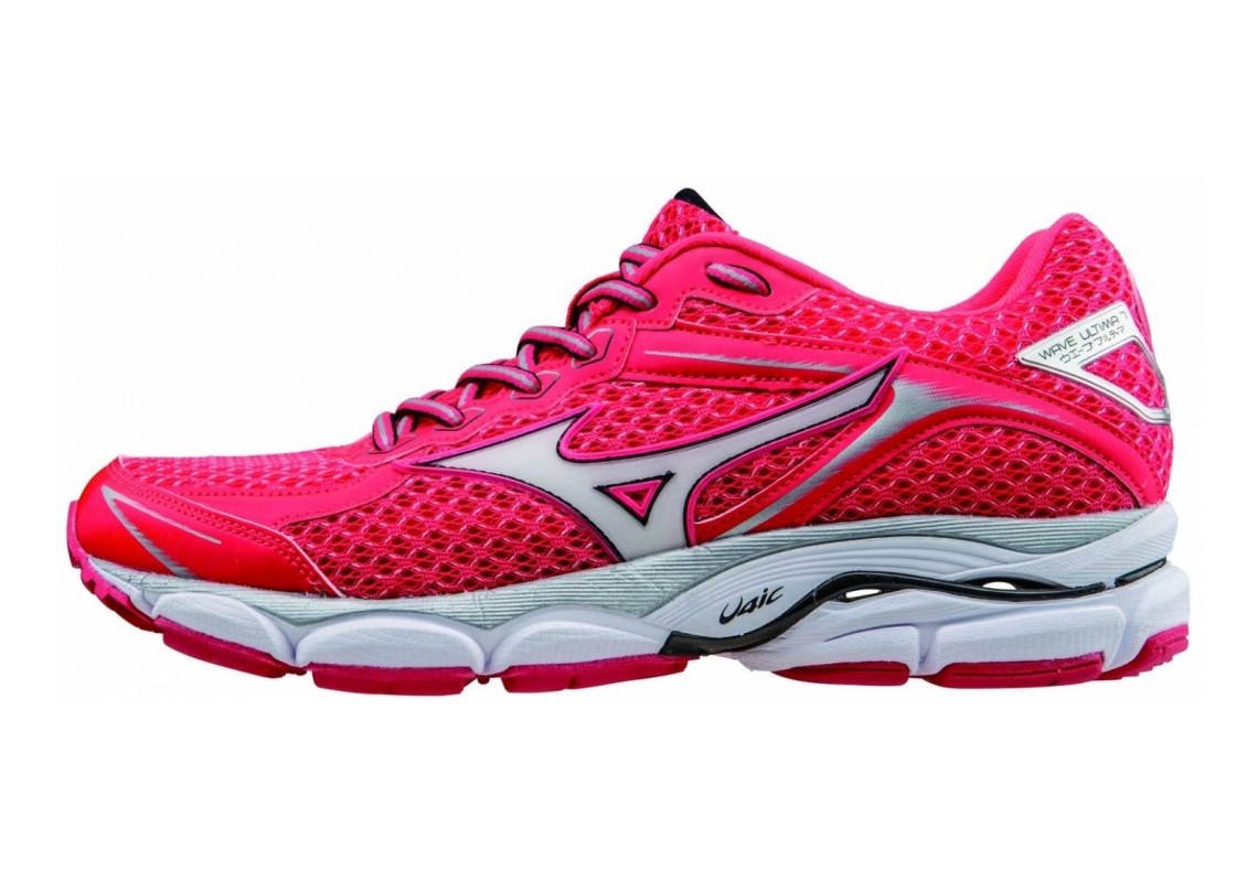 Mizuno Wave Ultima 7 Pink
