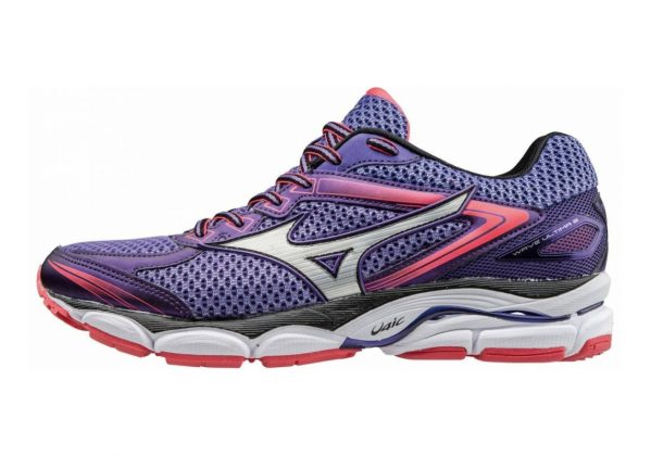 Mizuno Wave Ultima 8 Purple
