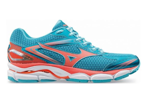 Mizuno Wave Ultima 8 Blue