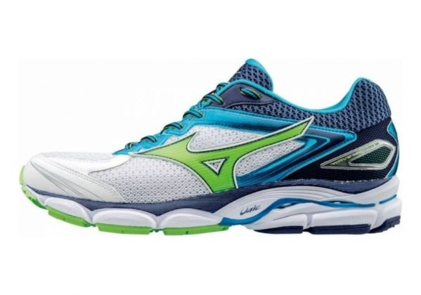 Mizuno Wave Ultima 8 BLAU