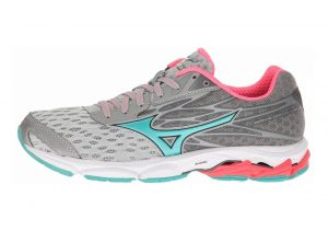 Mizuno Wave Catalyst 2 Grey/mint