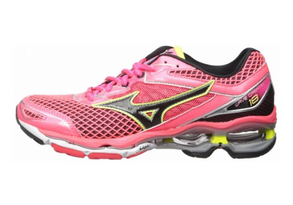 Mizuno Wave Creation 18 Pink