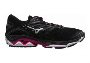 Mizuno Wave Horizon 2 Black/Athena