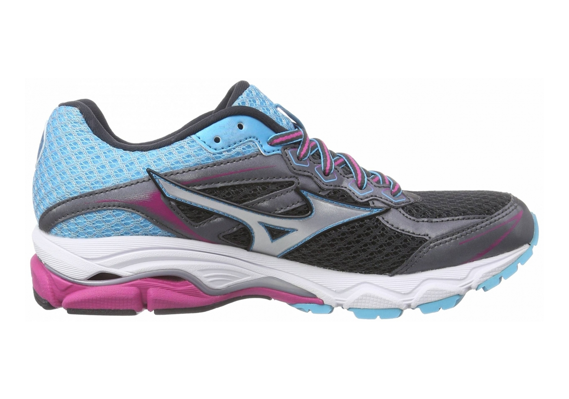 Mizuno Wave Ultima 7 Blue