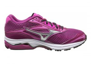 Mizuno Wave Legend 4 Purple