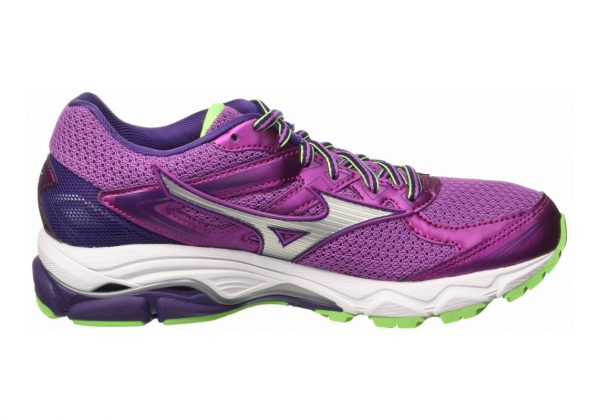 Mizuno Wave Ultima 8 LILA