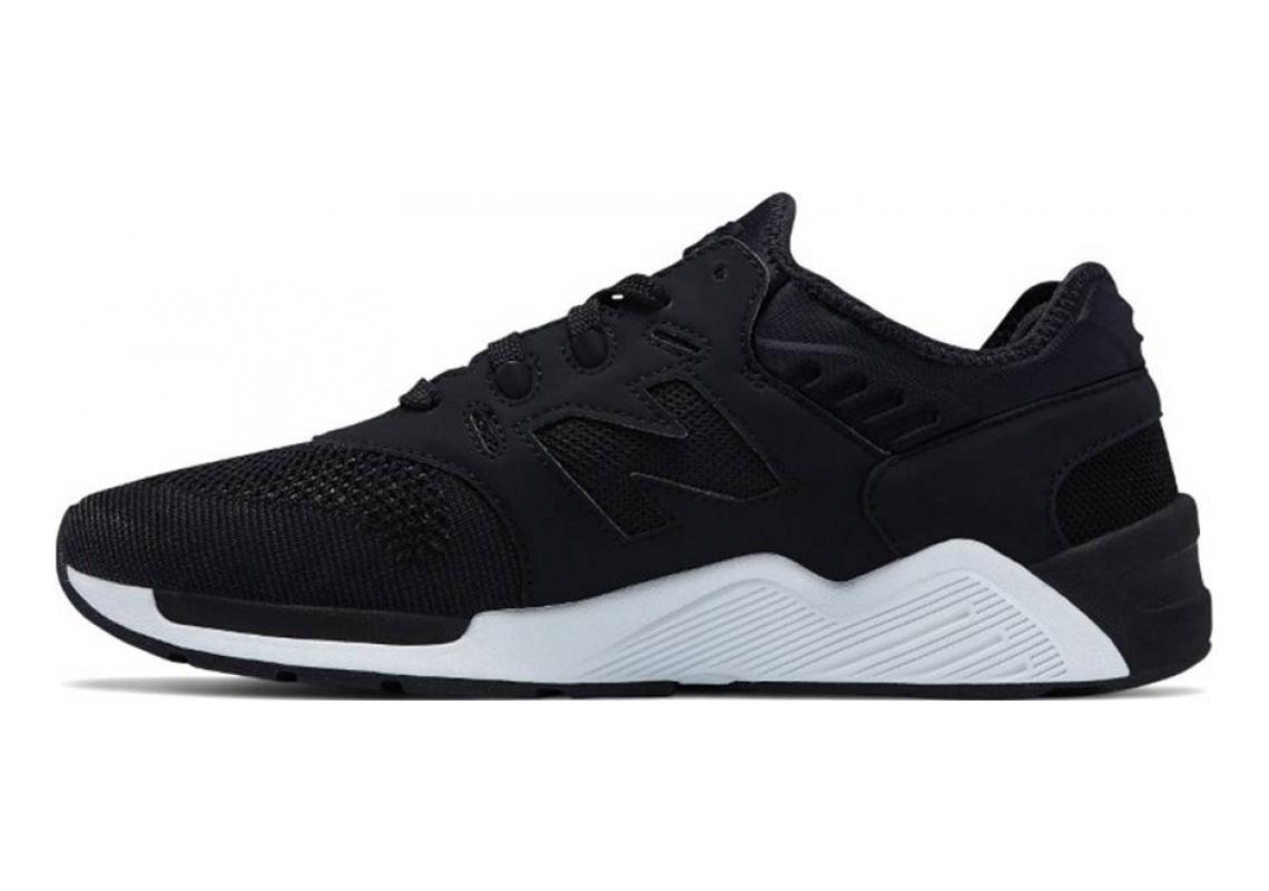 New Balance 009 Black
