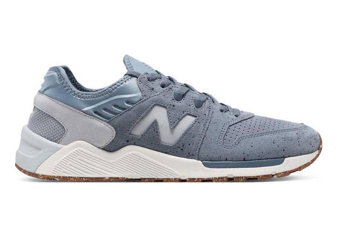 New Balance 009 Blue