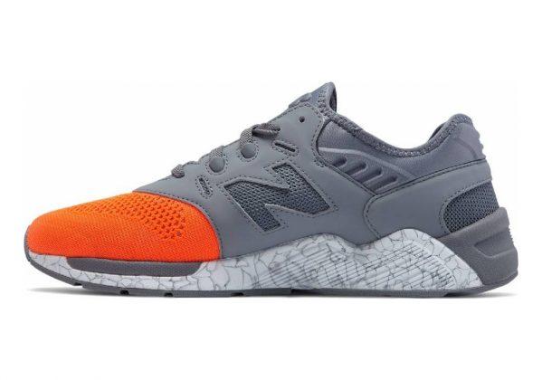New Balance 009 Grey