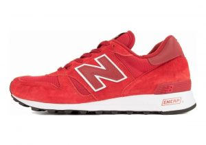 New Balance 1300 Rot