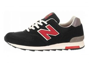 New Balance 1400 Connoisseur Black/Red