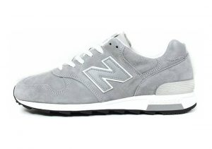 New Balance 1400 Connoisseur Grey/White