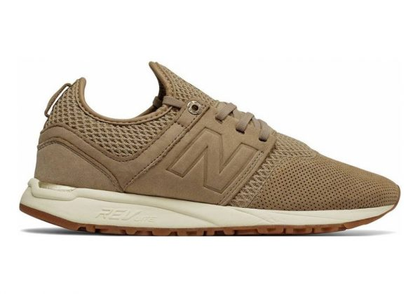 New Balance 247 NB Grey Beige