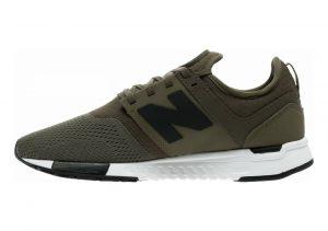 New Balance 247 Sport Green