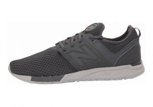 New Balance 247 Sport Grey with Grey