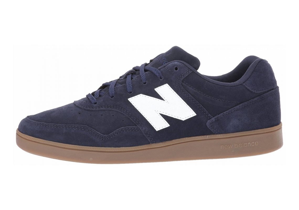 New Balance 288 Suede Navy