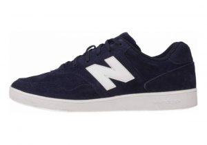 New Balance 288 Suede Blu