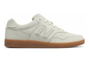 New Balance 288 Suede White/Gum
