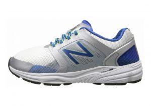 New Balance 3040 Silver