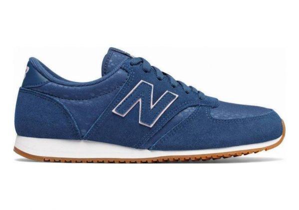 New Balance 420 70s Running Blue
