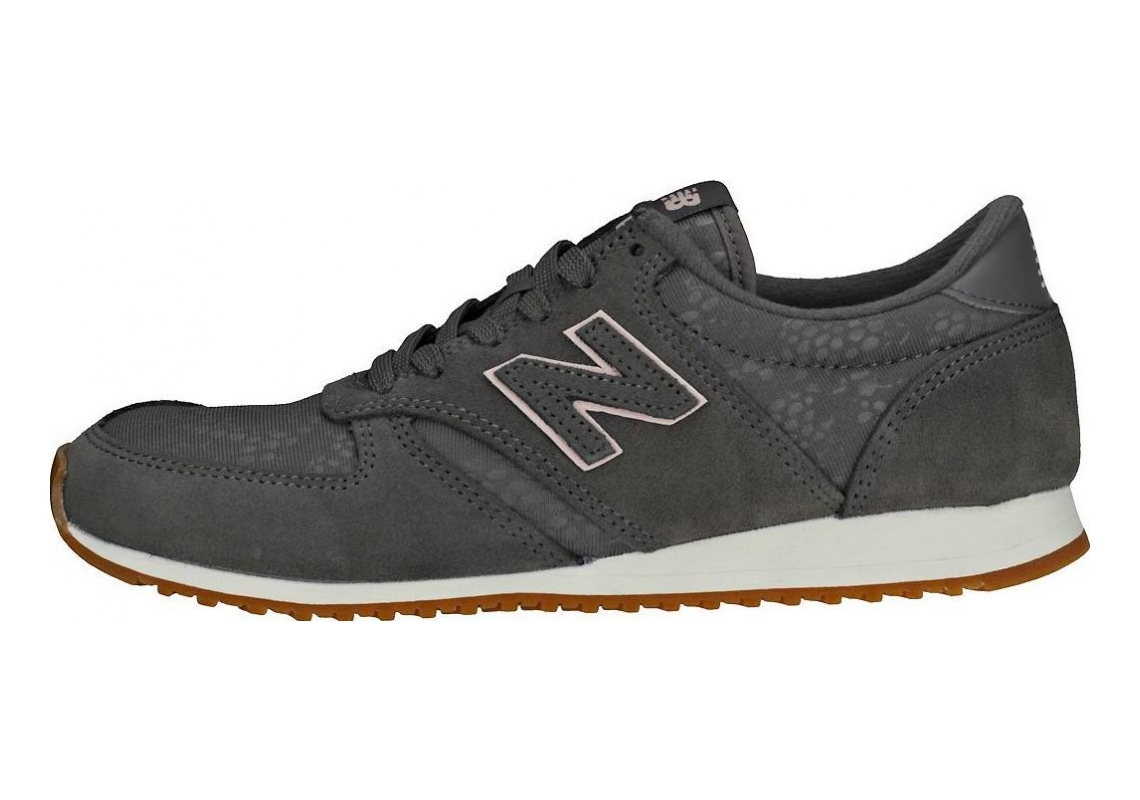 New Balance 420 70s Running Grey